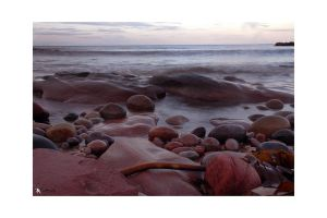 beach by kilted1ecosse