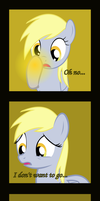 Derpy by MisterAibo