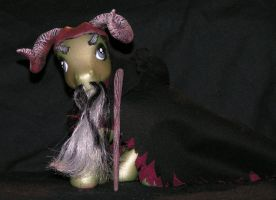 Tim the Enchanter by BarbedDragon