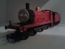 Hornby James by TidmouthYard