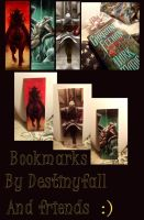 Bookmarks-D-Sephiroth-Altair by Destinyfall