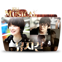 The Musical   K-drama by cjf6