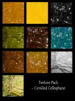 Texture Pack - Cellophane by rockgem