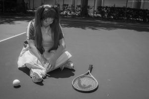 Prince of Tennis - A Loss by seethroughcrew