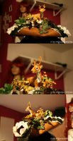 Forest Bambi Hat by MADmoiselleMeli