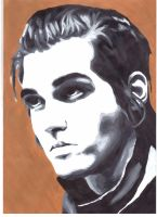 Mikey Way by Run-Asthma-Run