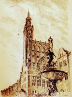 Town Hall by Conniver