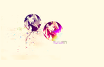SHINee - Almighty Key (wallpaper) by LittleGlamKitty