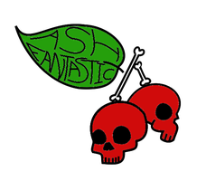 AshFantastic Logo by AshFantastic