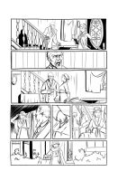The Lazarus Machine - Page 3 by Theamat
