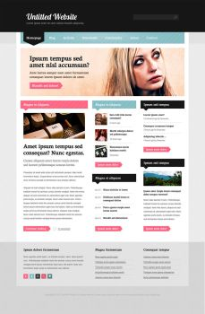 Blog theme design by nodethirtythree