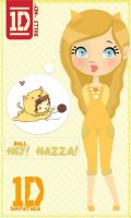 Doll ''Hey Hazza'' .PNG by Simpatiica