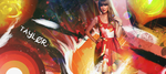 Taylor Tag by Crazed-Artist