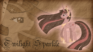 Princess Twilight Sparkle by Jamey4