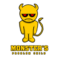Monster's Problem Child by PhiTuS