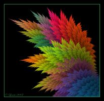 Bright Foilage by Colliemom