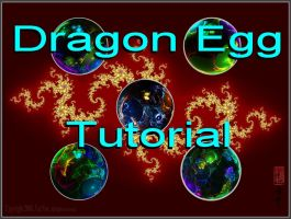 Tutorial on 2B2H Style Dragon by YarNor