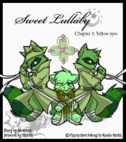 Sweet lullaby Ch. 3 Cover by Shivita