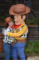 More Huggies with Woody by spidyphan2