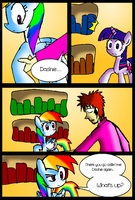 My Little Dashie II: Page 58 by NeonCabaret