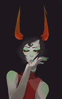 Darling Kanaya by Sannanai