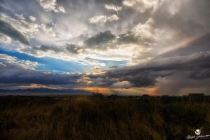 Summer Storms by mjohanson