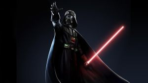Star Wars - Darth Vader by StArL0rd84