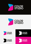 ColorStudio - Logo04 by NiwaArt