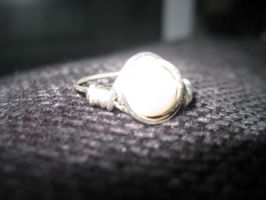 Pearl Ring 3 by DivisionK