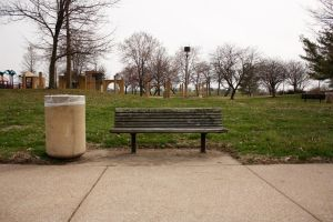 bench 1 by pattysmear