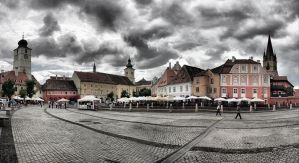 Sibiu by el1as