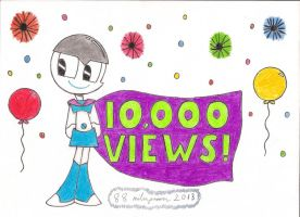 10,000 by 88MilesPrower