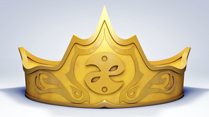 Fable Crown by Exherion