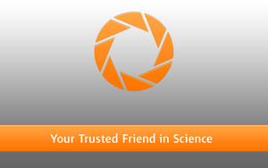 Your trusted friend in science by gravedesires777