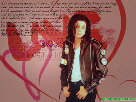 Dear Michael... At June 25 by zuzanka7771
