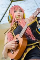 Megurine Luka - Cosplay by PS-XiaoFeng
