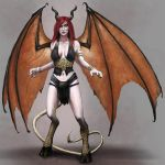 Succubus by Seraph777