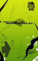 Mind Vector Brush Pack v.02 by Osiris2735
