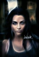 Amy Lee74 by JaKyEvAnEsCeNcE