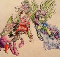 ::Crystal Empire Style:: by NobodyBlues