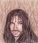 Kili by LoonaLucy
