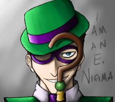 Riddle me this... by Shukketsu-Sakura