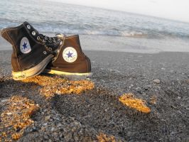 Converse by Udiii