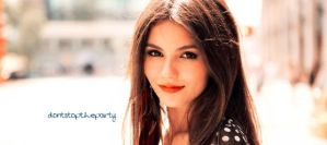 +17 Victoria Justice. by dontstoptheparty