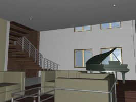 penthouse_interior1 by cellane