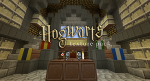 Hogwarts School of Minecraft by MostlyMatthew