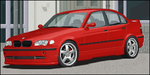 BMW by -videopoker-