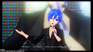 Kaito In Concert #4 by Levi-Ackerman-Heicho