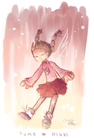 light by foefish