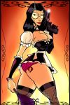 Baroness French maid by Ritualist